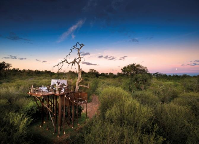 You Slept Where 10 Unusual Places To Sleep In Southern Africa Sw Africa Destination