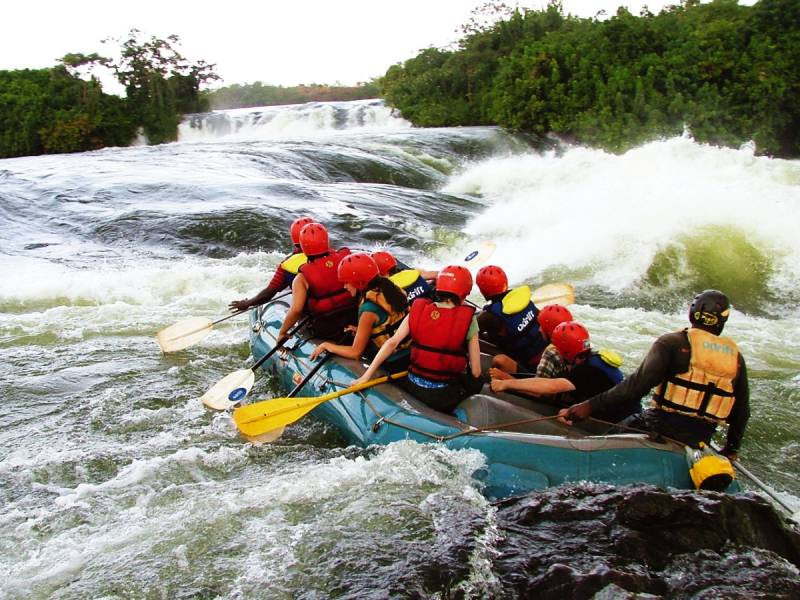 Image result for Victoria Falls Activities