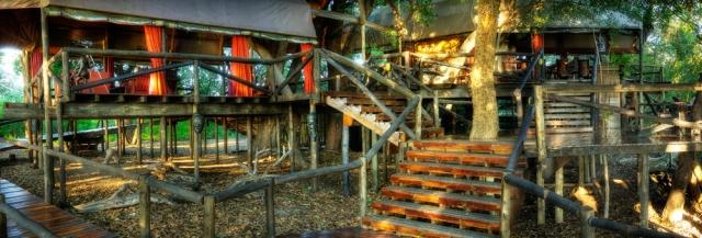 Camp Shinde